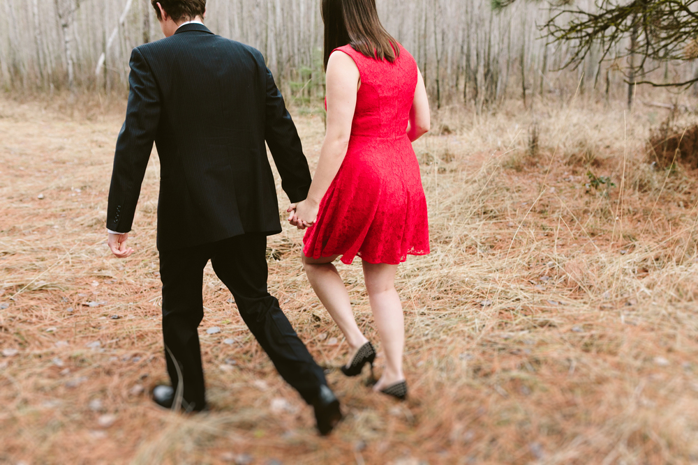 Dean and Carrie- Bend, Oregon Engagement- Hurtienne Photography (7)