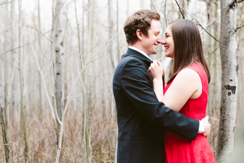 Dean and Carrie- Bend, Oregon Engagement- Hurtienne Photography (9)