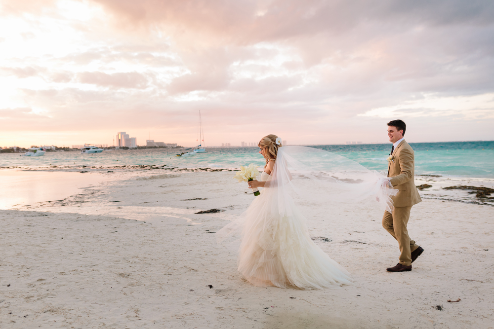 Cancun Mexico, Destination Wedding Photographer, Dream Sands Cancun, Hurtienne Photography  (74)