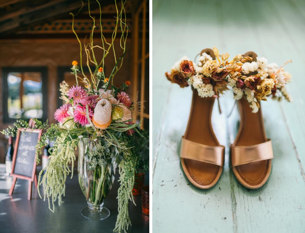 Sarah and Ben (22)- Hurtienne Photography- Portland Wedding Photographers- Euphloria Portland Florist