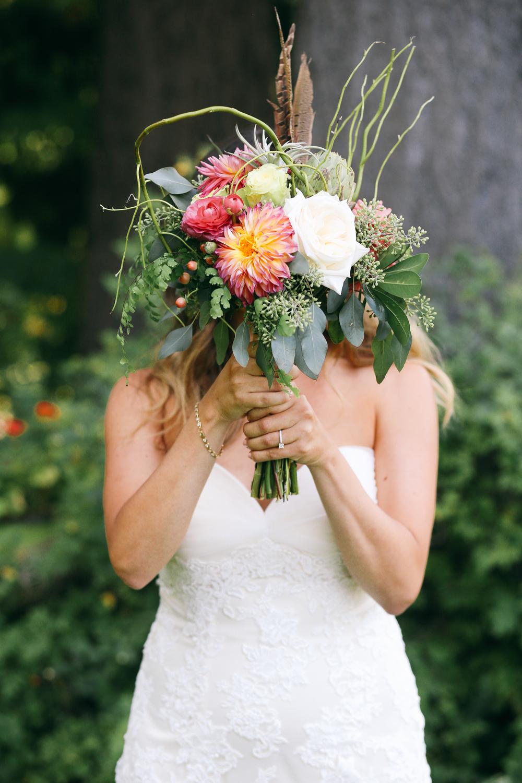 Sarah and Ben (23)- Hurtienne Photography- Portland Wedding Photographers- Euphloria Portland Florist