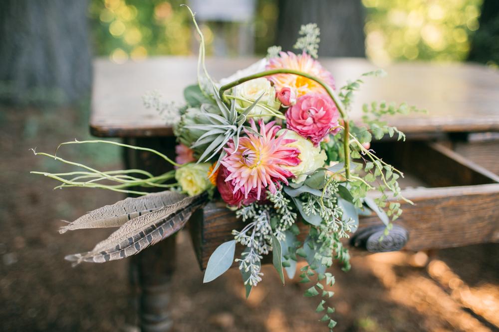 Sarah and Ben (25)- Hurtienne Photography- Portland Wedding Photographers- Euphloria Portland Florist