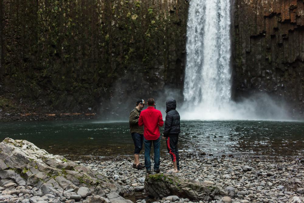 Abiqua Falls Oregon Instameet, Hurtienne Photography23