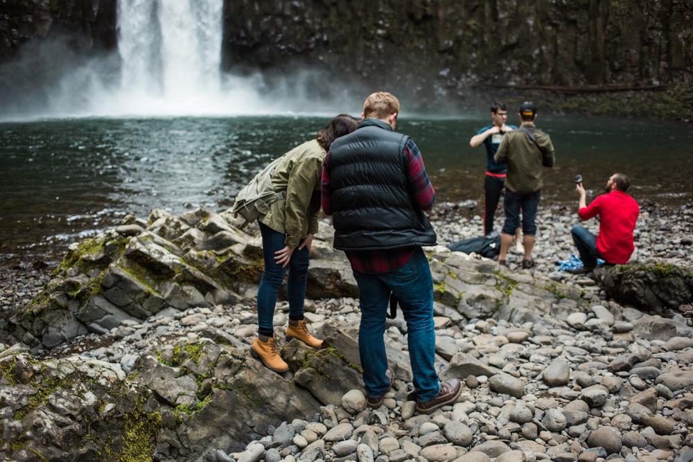 Abiqua Falls Oregon Instameet, Hurtienne Photography26