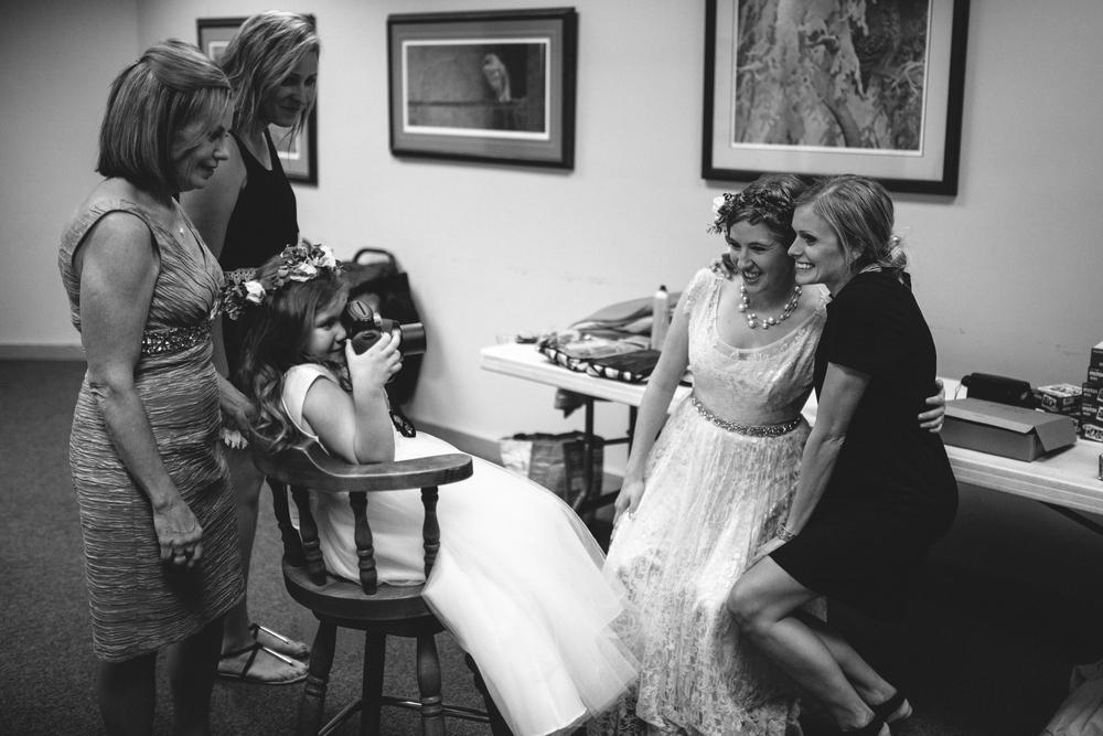 Sam and Cody- Bend Oregon Wedding- High Desert Museum (16)