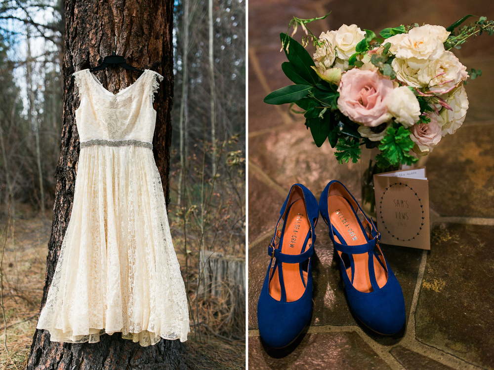 High Desert Museum Wedding | Bend Oregon | Grace and Jaden ...