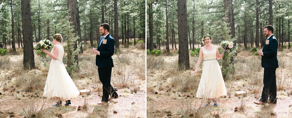 Sam and Cody- Bend Oregon Wedding- High Desert Museum (39)