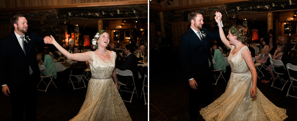 Sam and Cody- Bend Oregon Wedding- High Desert Museum (52)
