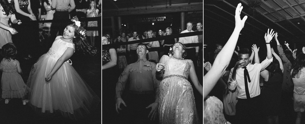 Sam and Cody- Bend Oregon Wedding- High Desert Museum (54)