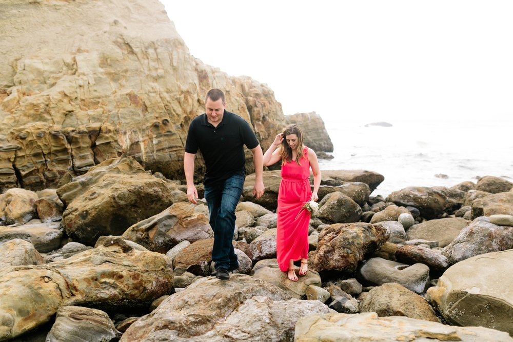 Pacific City, Portland Oregon Wedding Photographers- Engagement Session (17).jpg
