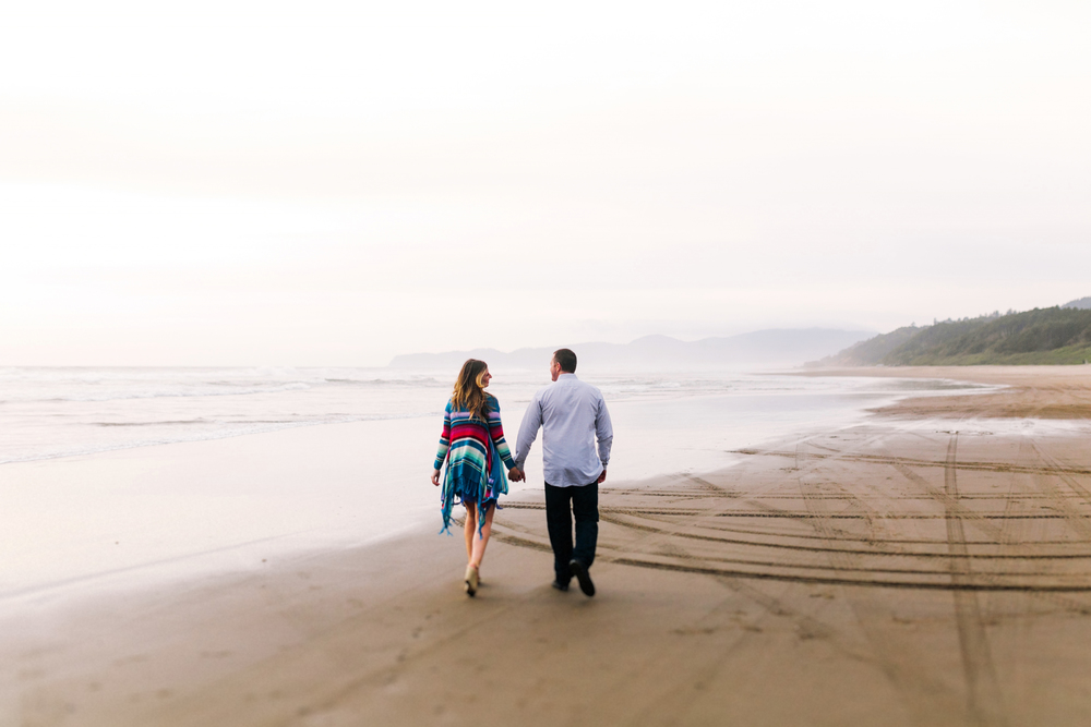 Pacific City, Portland Oregon Wedding Photographers- Engagement Session (21).jpg
