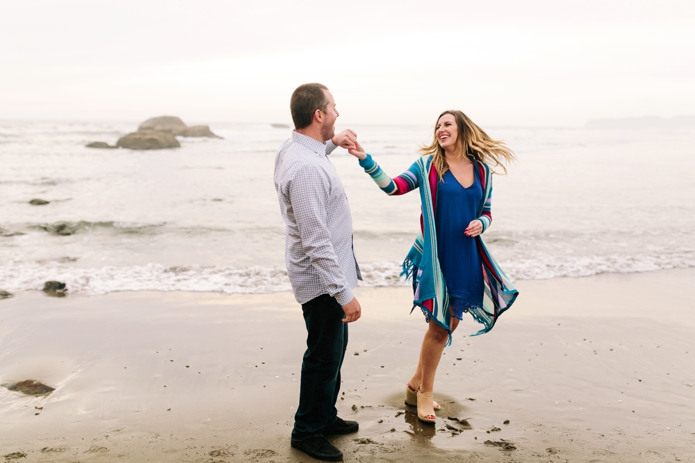 Pacific City, Portland Oregon Wedding Photographers- Engagement Session (25).jpg