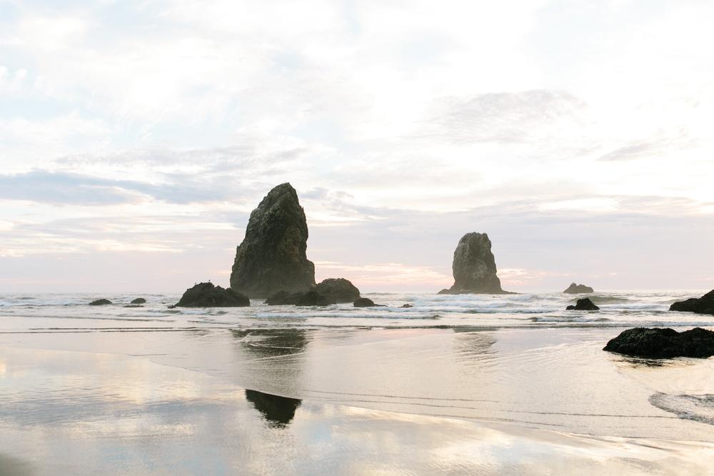 Cannon Beach Portland Oregon, Anniversary, Zach and Hailey (6).jpg