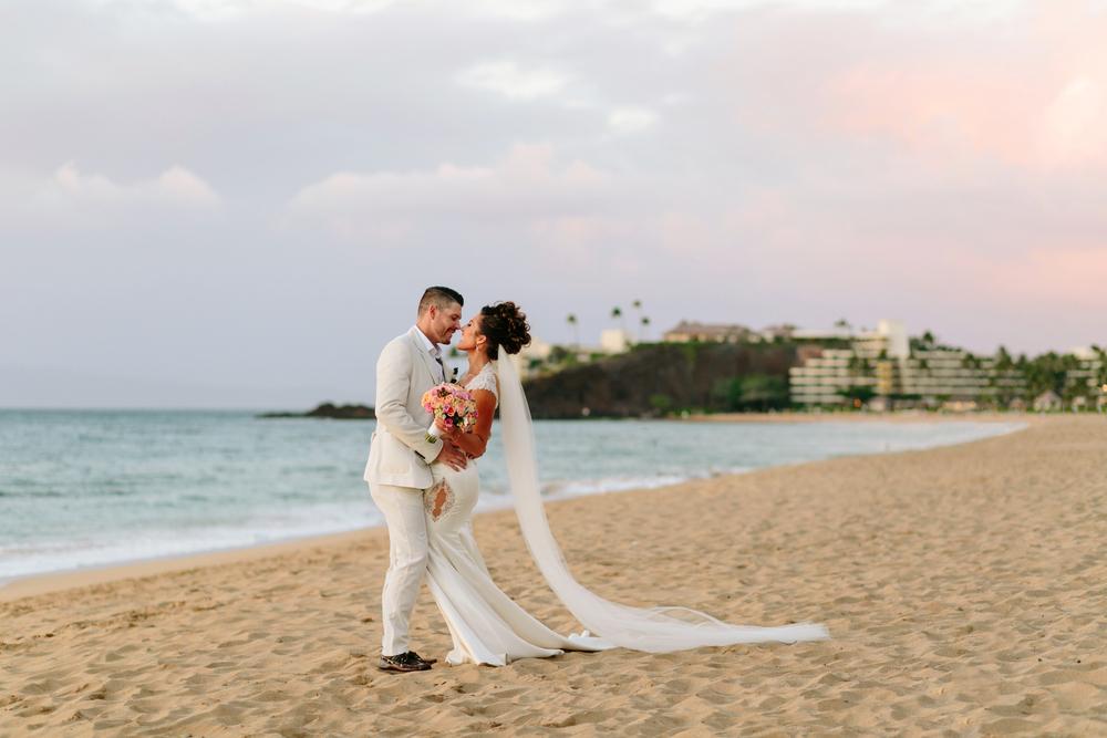 The Westin Maui, Hawaii Wedding, Grace and Jaden Photography (39).jpg
