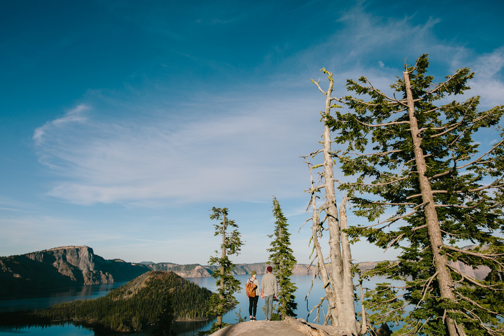 Crater Lake, and Detroit Lake Oregon Anniversary Photography, Grace and Jaden Photography (51).jpg