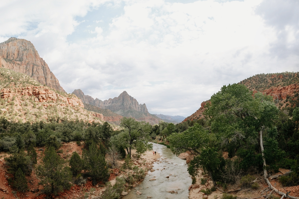 Zion National Park, Utah