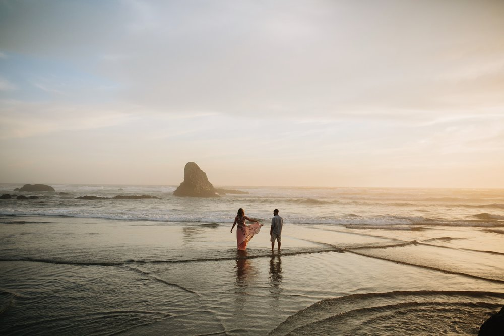 Best Places to Elope In Oregon- Indian Beach (12).jpg