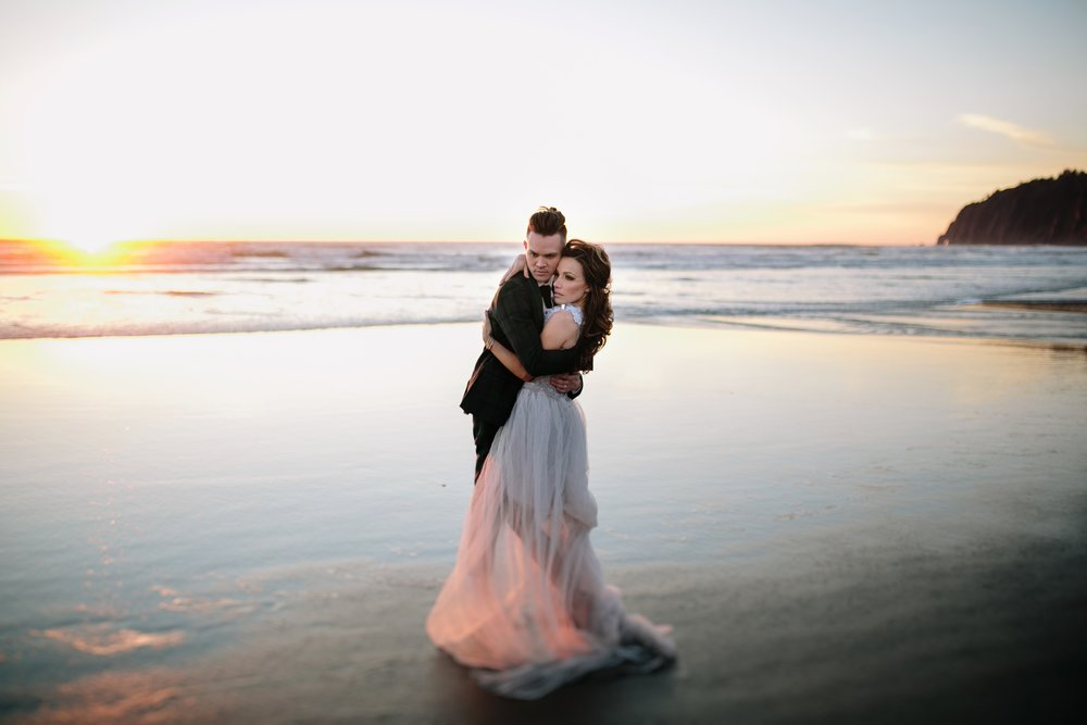 Best Places to Elope In Oregon- Manzanita Beach (3)1.jpg