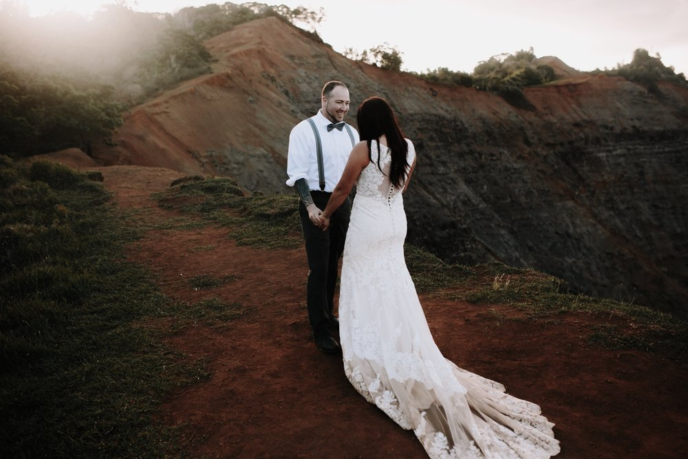 Wiamea Canyon, Kauai Wedding- Grace and Jaden Photography (8).jpg
