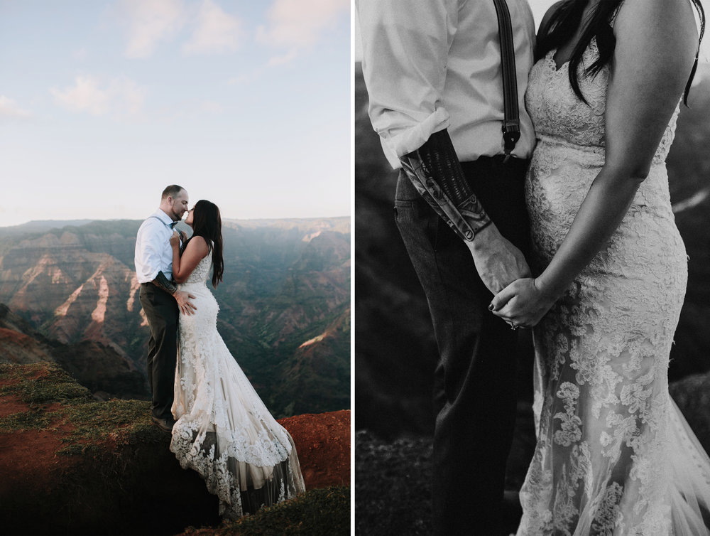 Wiamea Canyon, Kauai Wedding- Grace and Jaden Photography (21).jpg