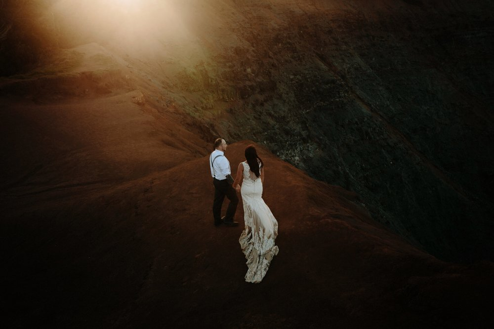 Wiamea Canyon, Kauai Wedding- Grace and Jaden Photography (23).jpg
