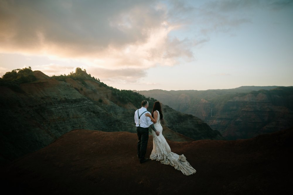 Wiamea Canyon, Kauai Wedding- Grace and Jaden Photography (25).jpg