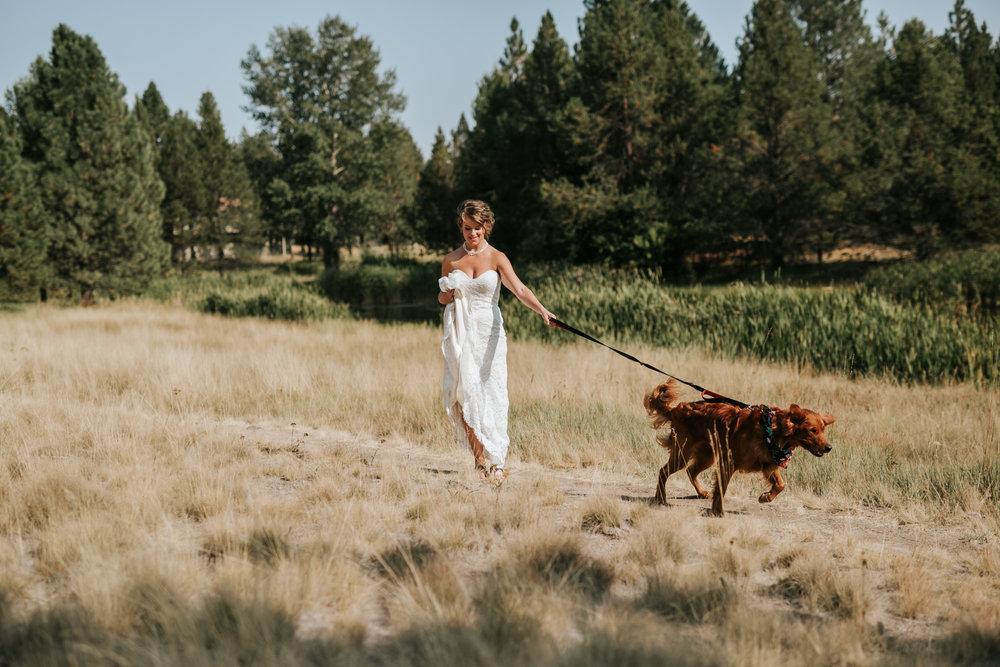Sunriver Oregon Backyard Intamate Wedding- Grace and Jaden Photography (30).jpg