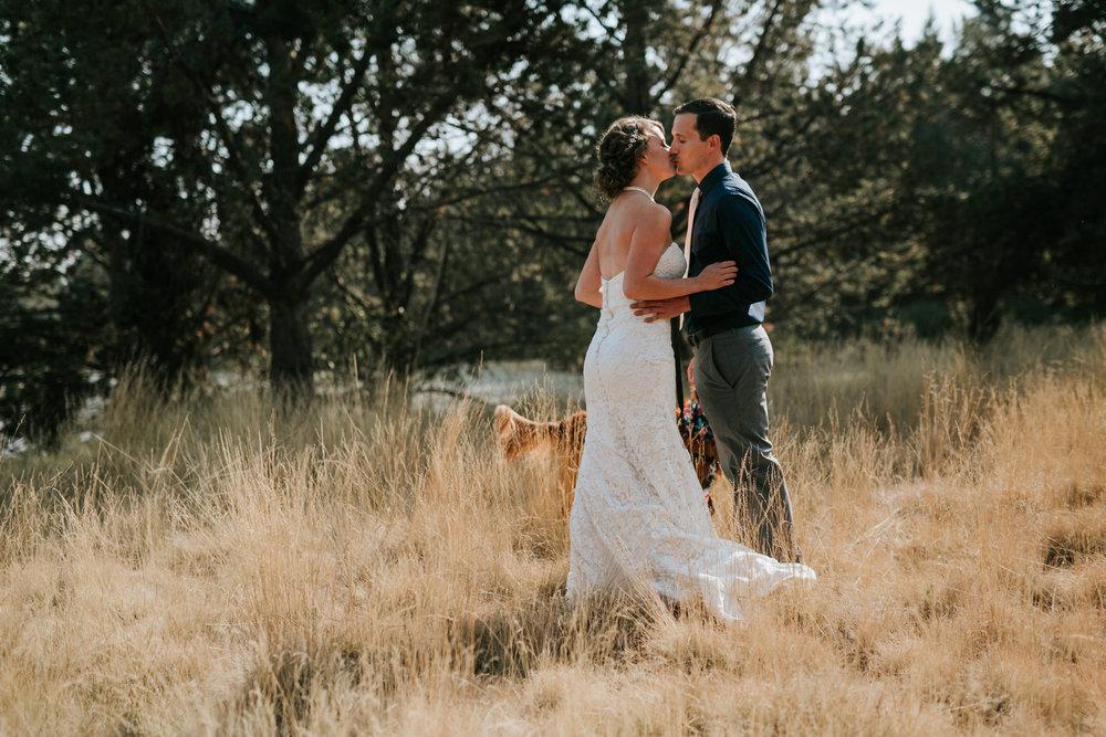 Sunriver Oregon Backyard Intamate Wedding- Grace and Jaden Photography (32).jpg