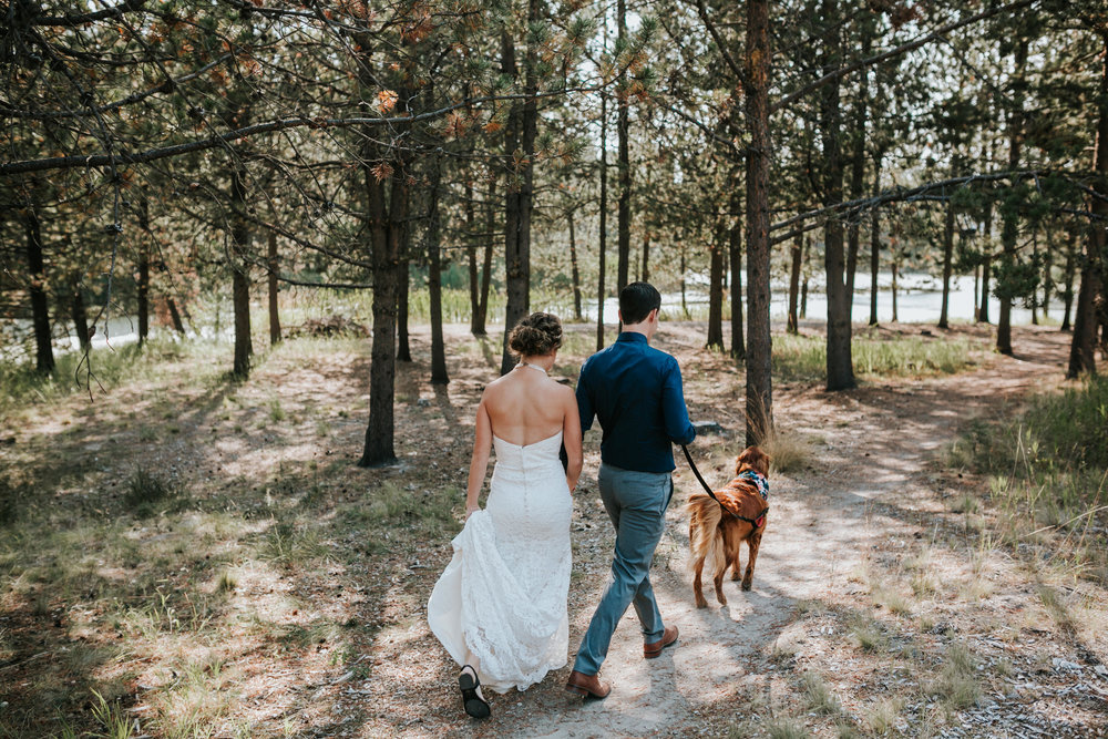 Sunriver Oregon Backyard Intamate Wedding- Grace and Jaden Photography (36).jpg
