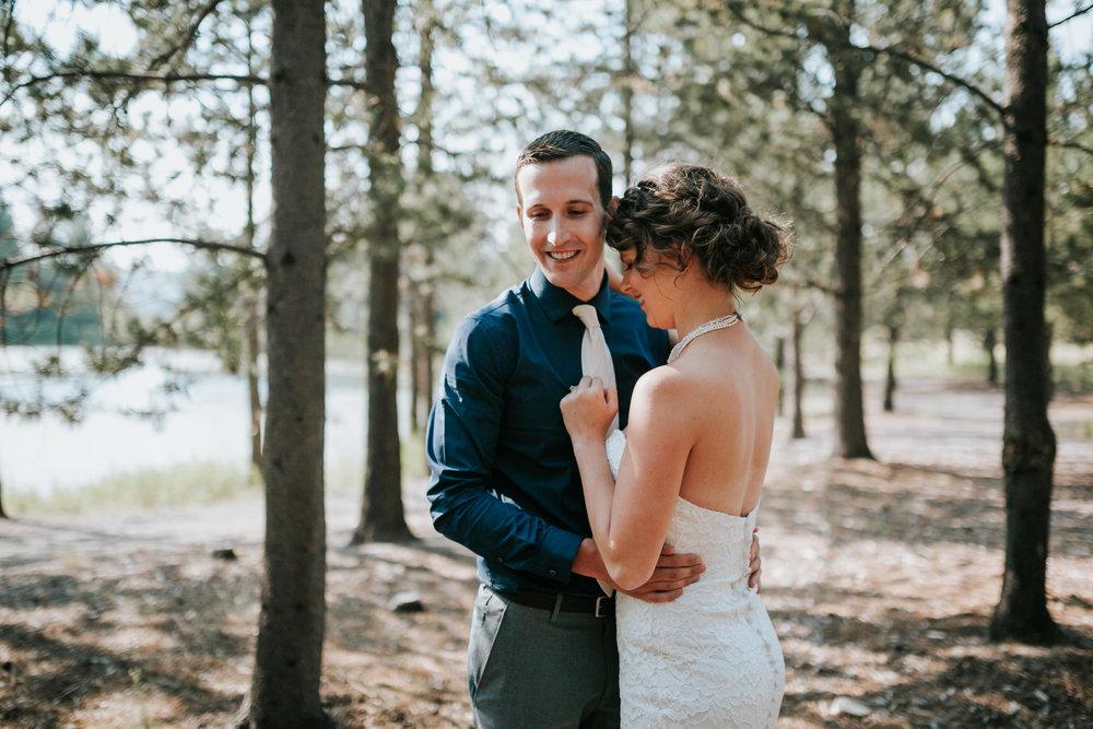 Sunriver Oregon Backyard Intamate Wedding- Grace and Jaden Photography (38).jpg