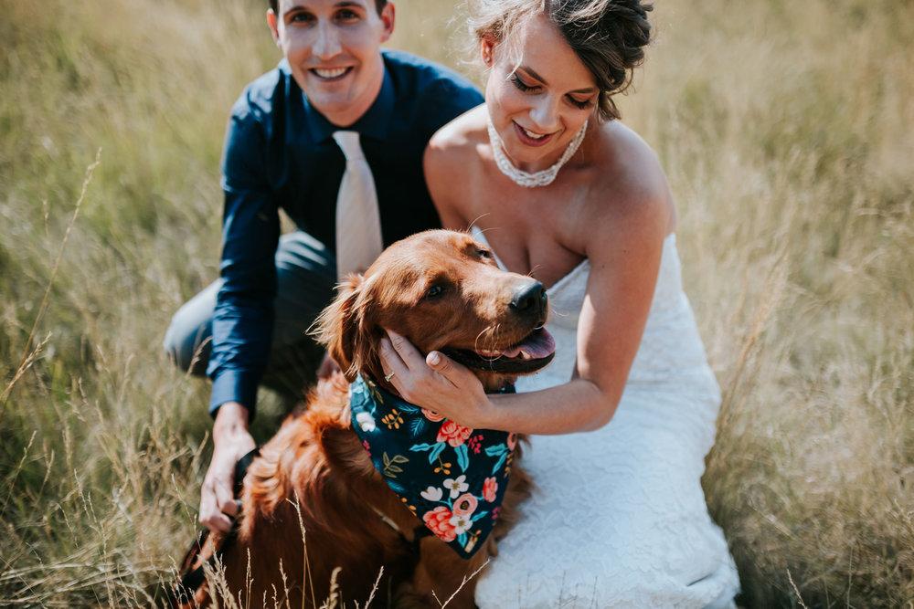 Sunriver Oregon Backyard Intamate Wedding- Grace and Jaden Photography (40).jpg