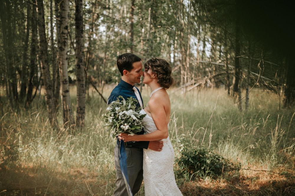 Sunriver Oregon Backyard Intamate Wedding- Grace and Jaden Photography (45).jpg