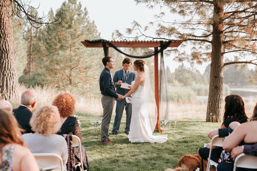 Sunriver Oregon Backyard Intamate Wedding- Grace and Jaden Photography (64).jpg