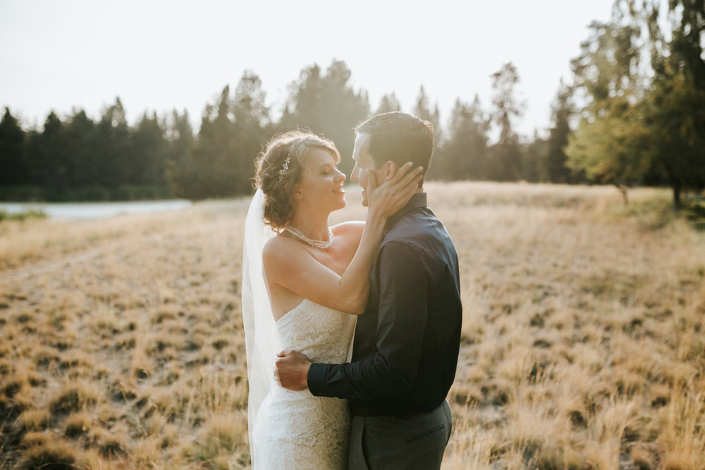 Sunriver Oregon Backyard Intamate Wedding- Grace and Jaden Photography (78).jpg