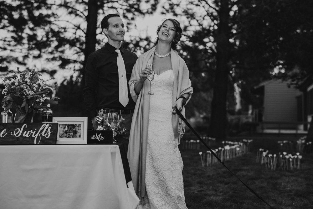 Sunriver Oregon Backyard Intamate Wedding- Grace and Jaden Photography (108).jpg