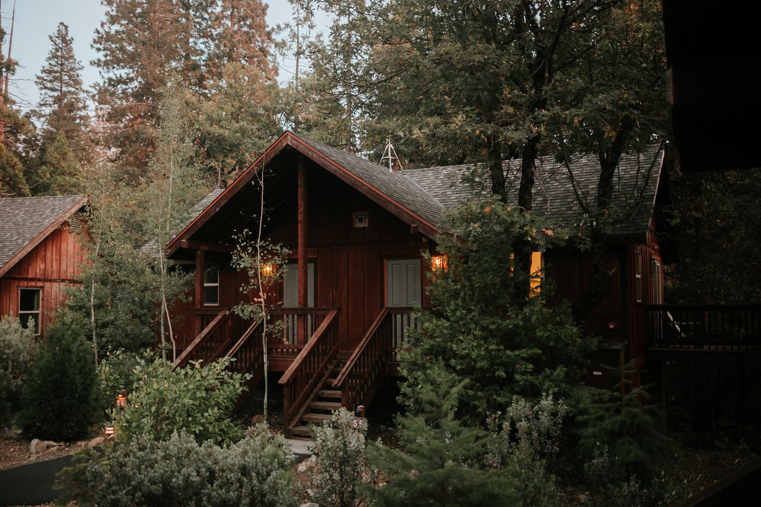 california cabin redwoods audley platinum national park usa cabins a hotels of yosemite example travel accommodation the in