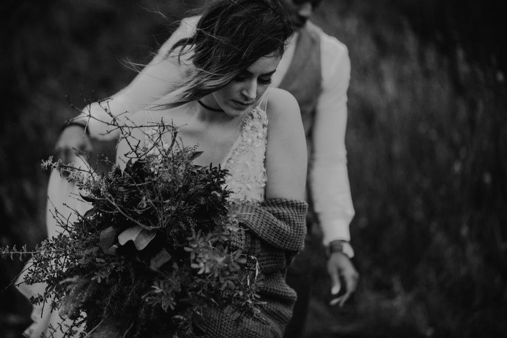 Hug Point Oregon Elopement- Cannon Beach- Grace and Jaden Photography (7).jpg