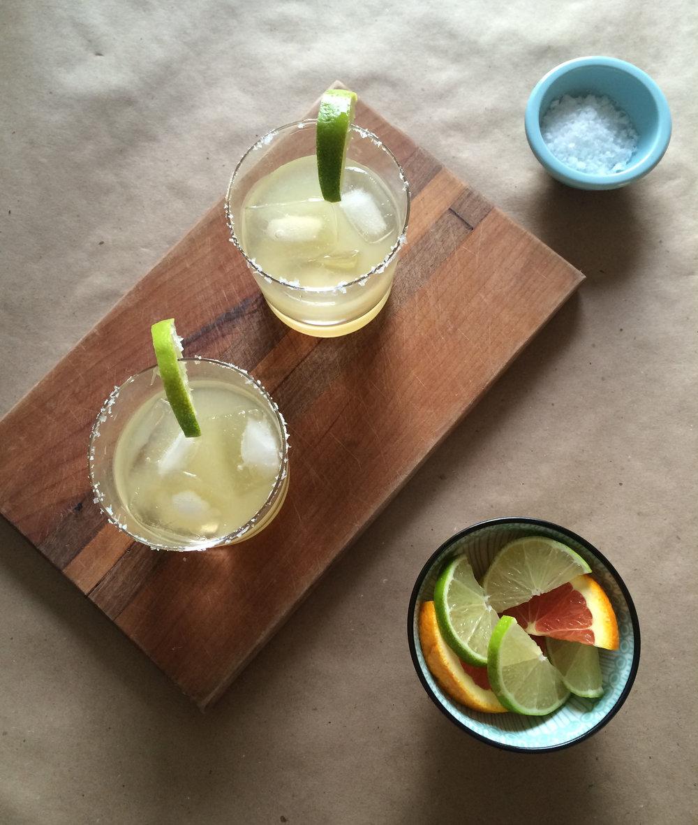 Perfect Margaritas