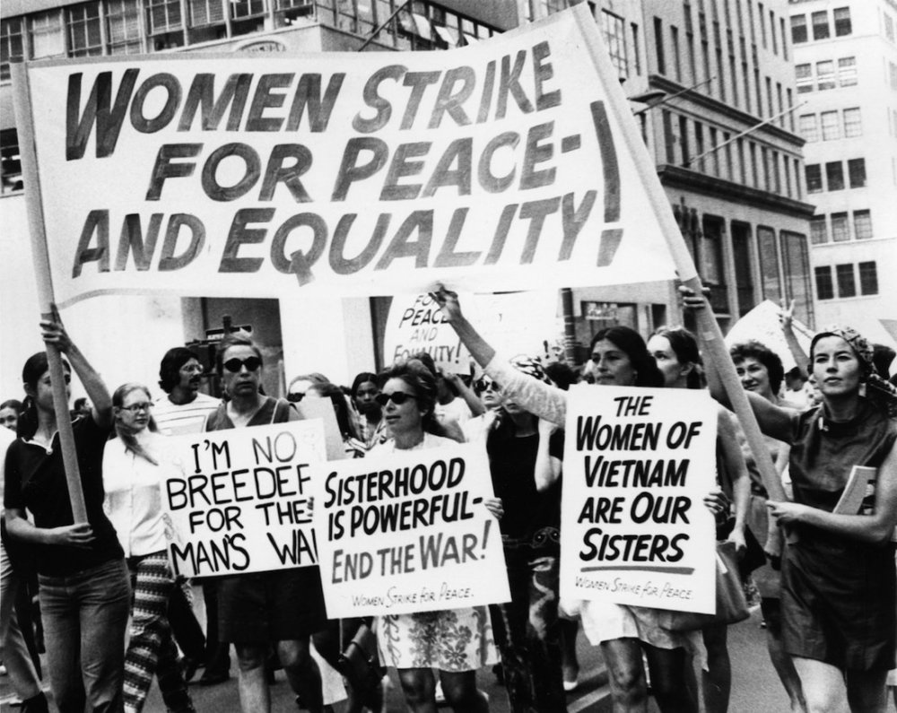 an analysis of impact of feminism in the fight against women discrimination in the work place The fight for 'equality' of the first two waves of feminism fought to raise the standing of women in society where there were clear and vast imbalances i am an advocate for women's rights i have daughters and hate the thought of them facing discrimination, harassment, catcallingor whatever.
