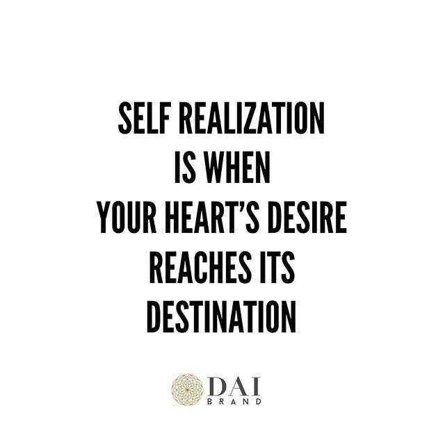 Cuando los patrones en tus hábitos llevan consigo la fuerza de tu corazón, el extasis divino de tu alma transita por la realización de tu proposito #blessedlife #purpose #life #sueños #dreamscometrue #holistic #daibrand #expansion #love#coach #soul #mindset #habits #align #selfrealization #spirit