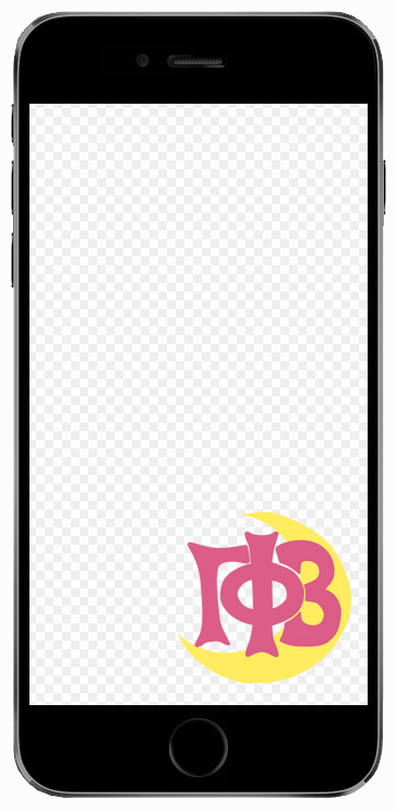 Chapter House Snapchat Community Filter