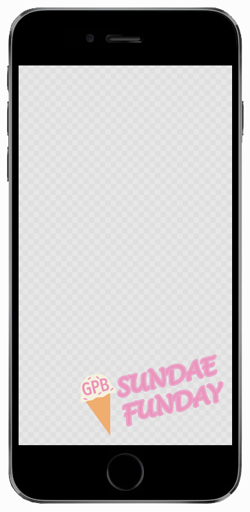 Alumnae Event On-Demand Snapchat Filter