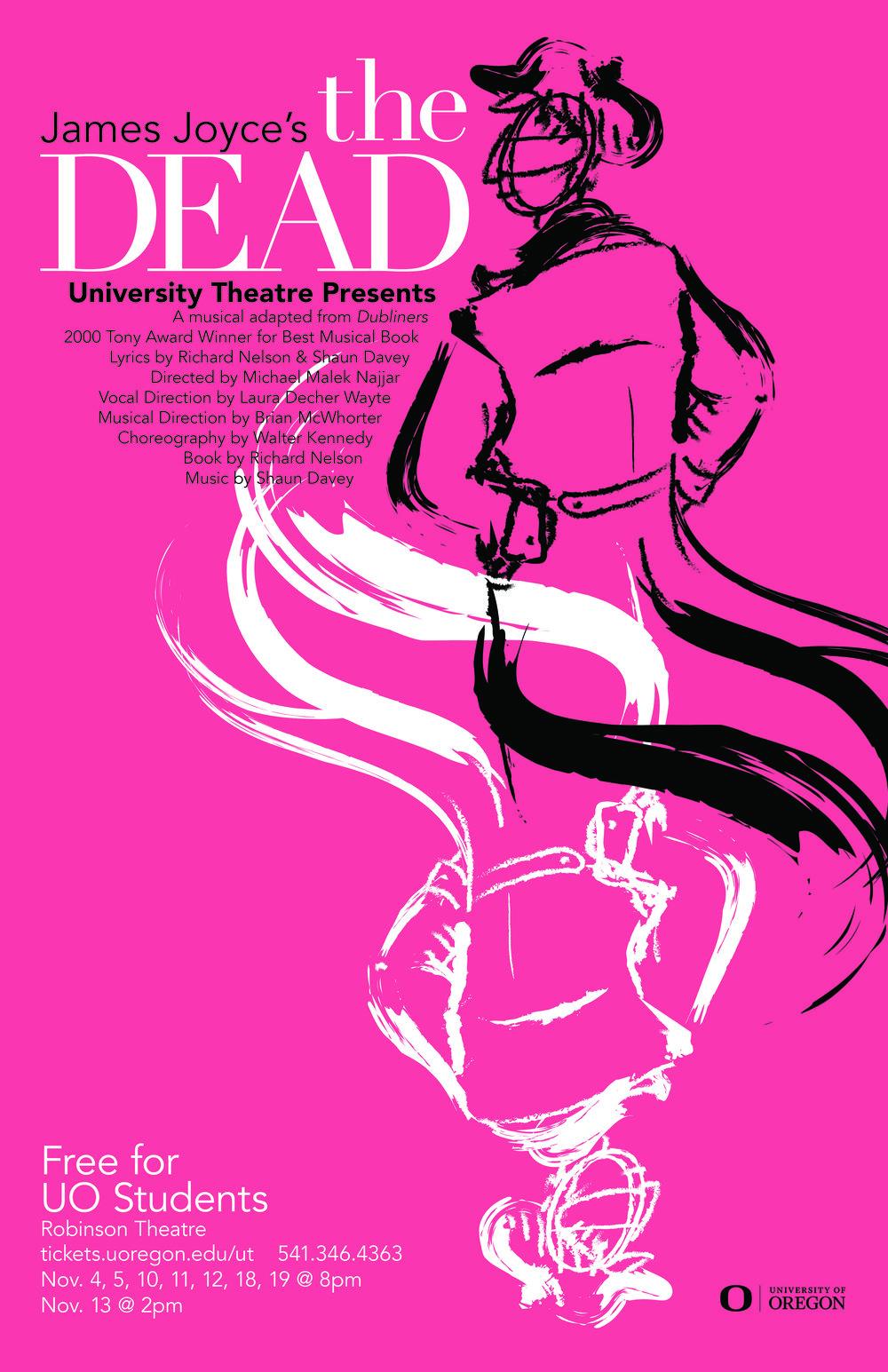 The Dead Poster (11x17) 3.jpg
