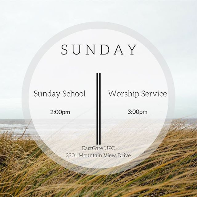 """For where two or three are gathered together in my name, there am I in the midst of them."" Matthew 18:20 (KJV)  We hope you can come join us in worshipping our God today, we're expecting great things! #Apostolic #AnchorageChurch #UPCI #Alaska #Anchorage"