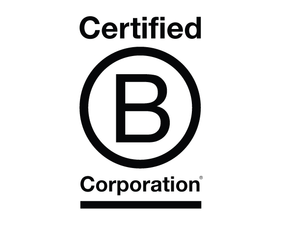 B Corp Company - Sol Simple became a B Corp because we wanted to join the movement that is redefining business standards through its recognition of, and rigorous adherence to, ethical business practices.