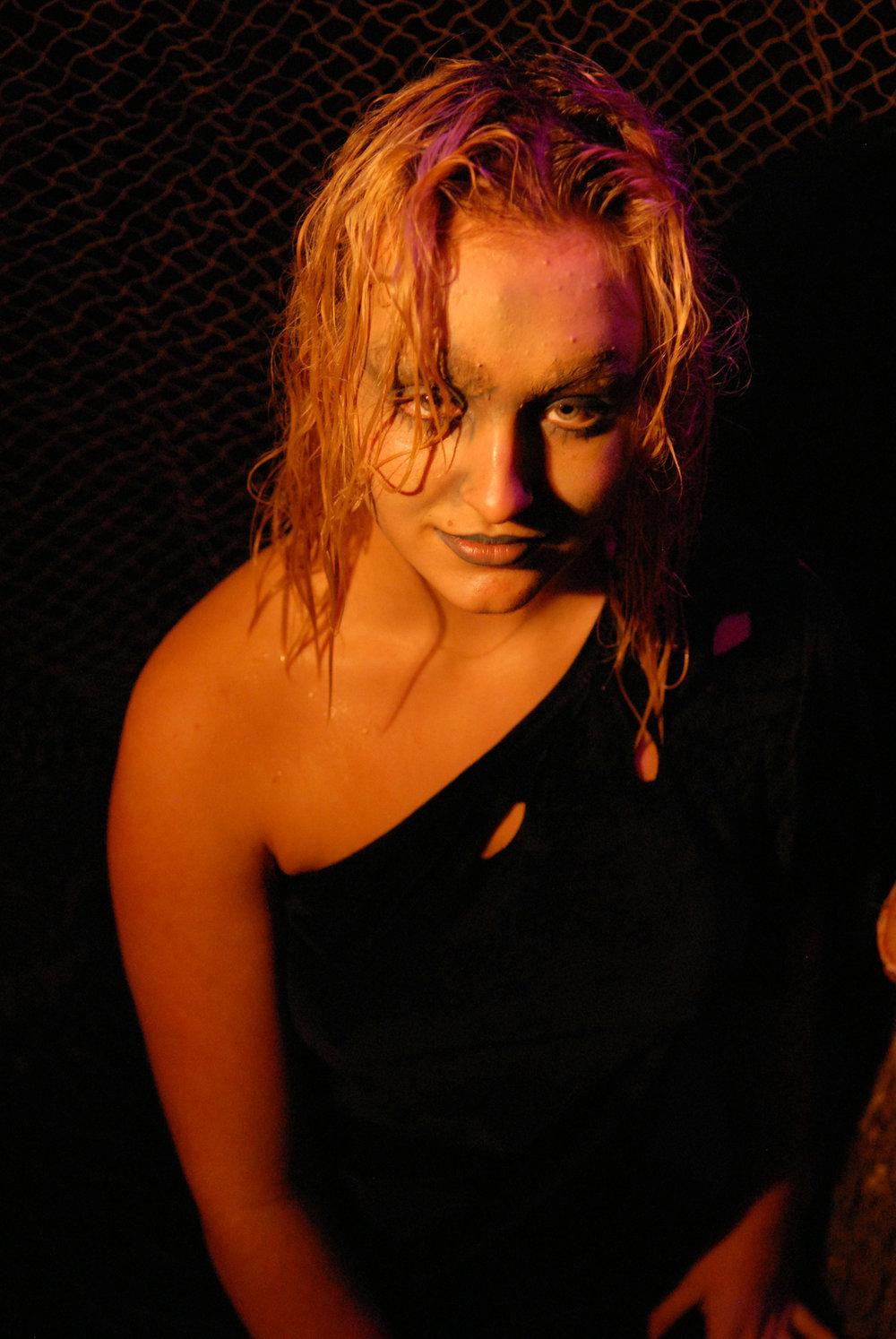 Mikayla Boyle as Lorelei