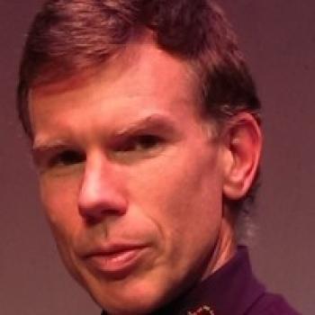Geof Newton - Sound Designer