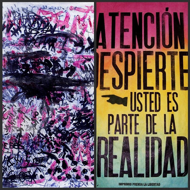 Ewa Budka - Prensa La Libertad
