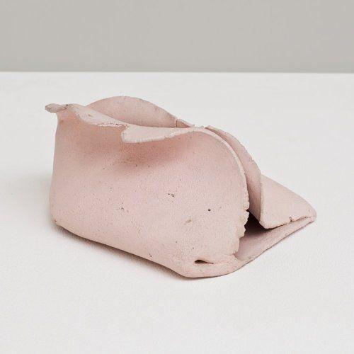 Hannah Wilke 1970 Sculpture