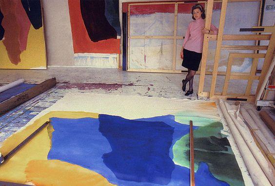 helen frankenthaler inspiring artist studio.jpg